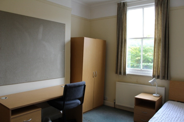 Example of a grade 4 room in 16 Richmond Road