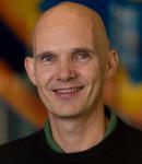 Professor Iain McCulloch