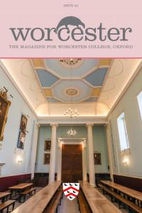 Magazine 24 cover