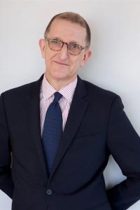 Provost David Isaac