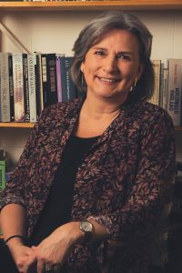 Professor Judith Buchanan