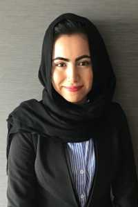 Sitarah Mohammadi has won the prestigious Provost's Scholarship