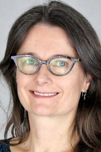 Professor Kim Dora