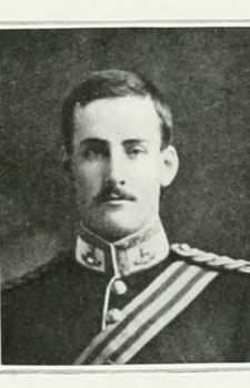 Arthur Edwin Bradshaw