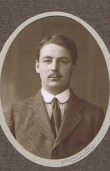 George Herbert Vacher