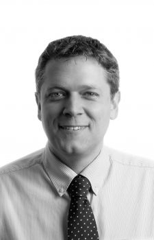 Gareth Prior