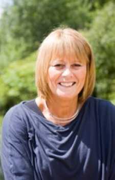 Professor Sue Gillingham