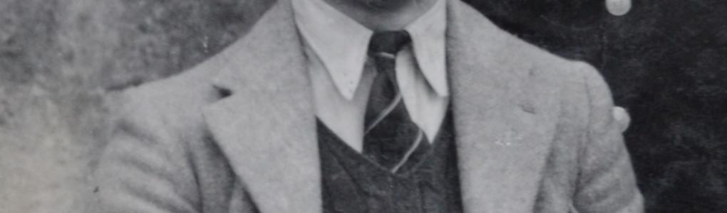 Peter Baguley