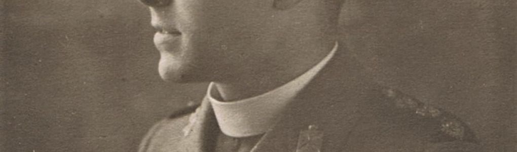 Richard Arthur Pell Colborne