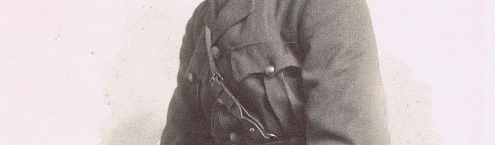 Percy Baglietto Cottrell
