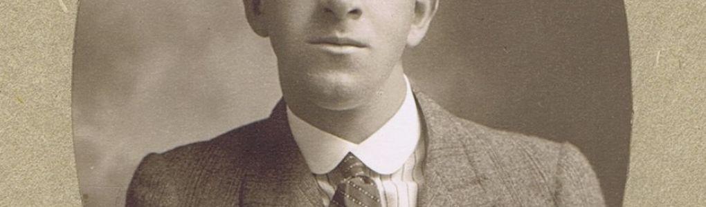 Gerald Lisle Alexander de Rougemont
