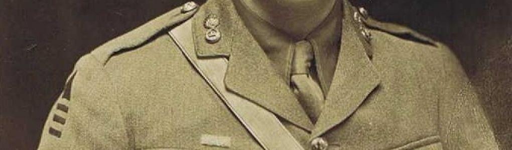 Herbert Ward Milligan