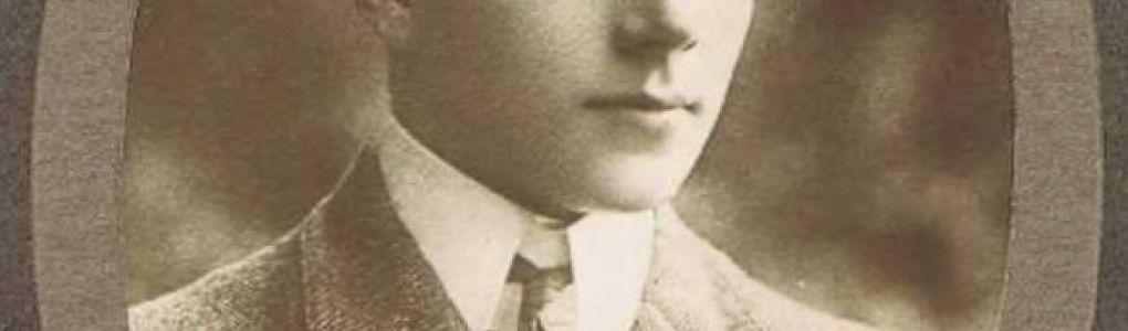 John Moilliet