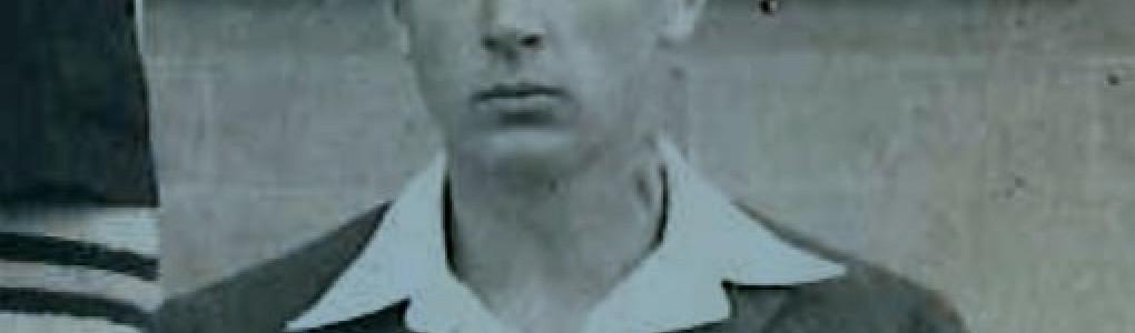 Cyril Napper