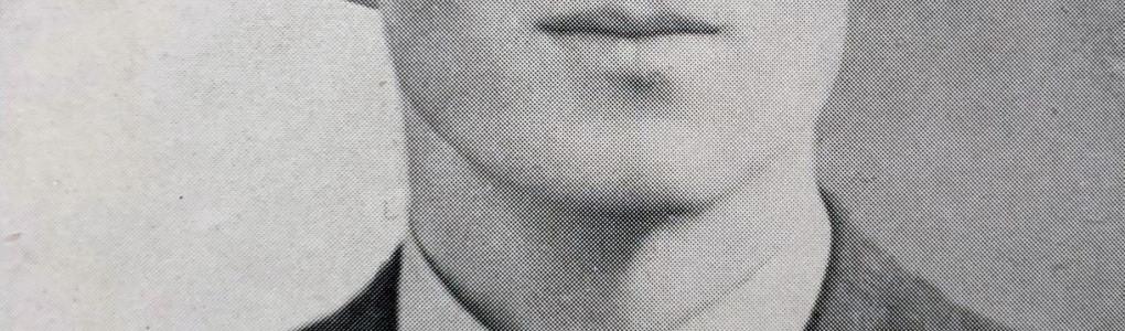 Edward Simonds