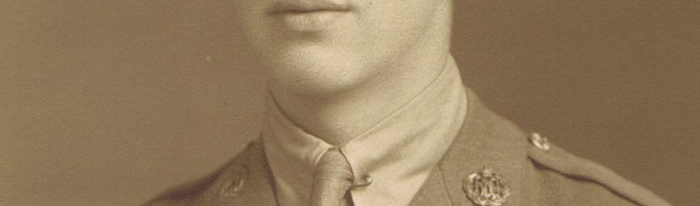 Charles Railton Whitelock